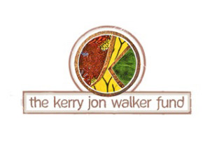 Kerry Jon Walker Fund Logo
