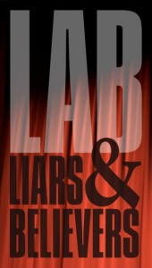 Liars and Believers Logo