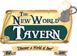 New World Tavern Logo