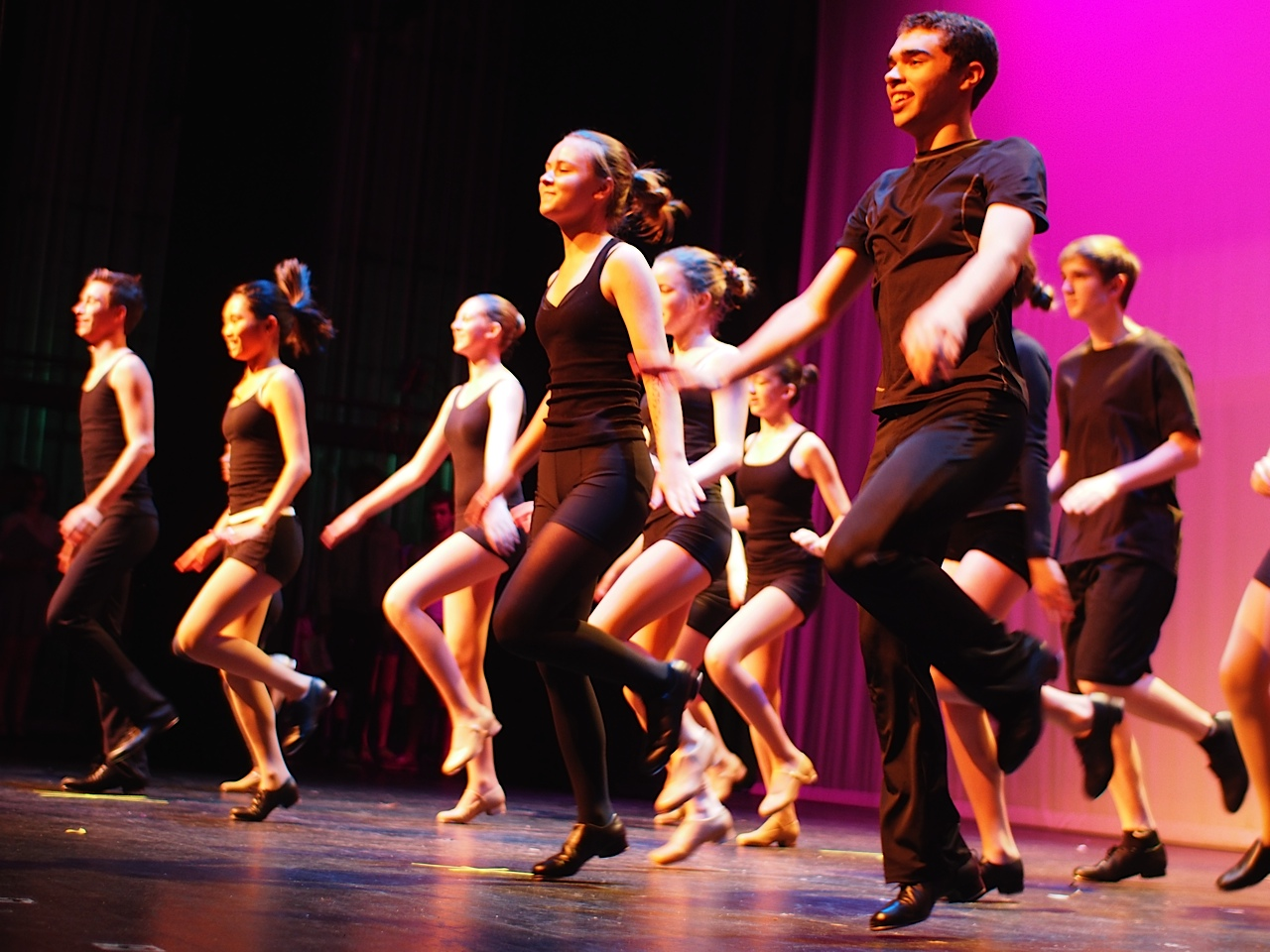 performing arts coursework Paa academy all students must successfully earn 160 high school credits or their college equivalent to graduate all courses are instructed in block format and are 80 minutes long.