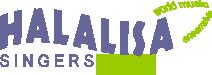 Halalisa Singers Logo