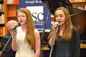 South Shore Conservatory Presents Performathon 2017 At