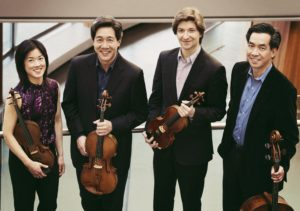 Ying Residency Concert at Cape Cod Chamber Music Festival