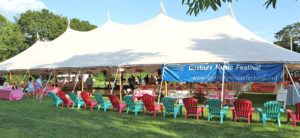 SSC's 12th Annual Duxbury Music Festival