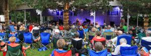 SSC's 21st Summer Spotlight Outdoor Concert Series