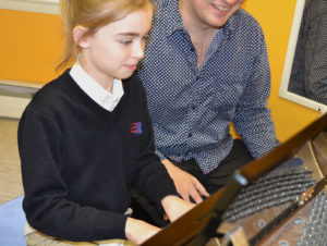 SSC Piano Camp