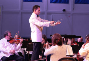 Out of this World with Mozart! with EUS Festival Orchestra
