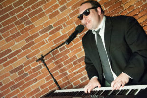 SSC's Evenings Under the Stars Presents Jon Abrams and his Billy Joel Band – a Tribute