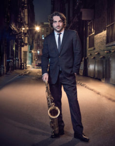 SSC's Duxbury Music Festival Presents All That Jazz