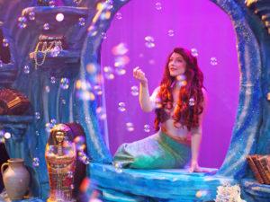 Ariel's Royal Princess Celebration at The Company Theatre