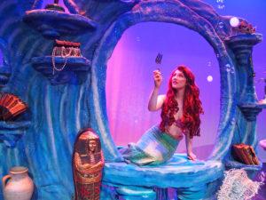 The Company Theatre Presents Disney's The Little Mermaid
